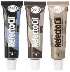 Refectocil Eyelash and Eyebrow Tint (15mL)