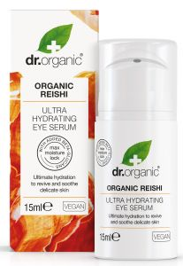 Dr. Organic Reishi Eye Serum (15mL)