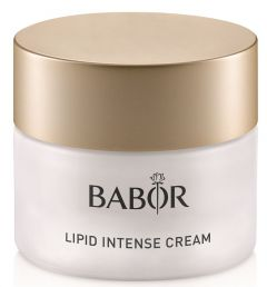 Babor Classics Lipid intense Cream (50mL)