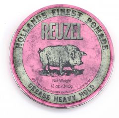 Reuzel Pink Heavy Hold Grease (35g)