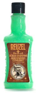 Reuzel Scrub Shampoo (1000mL)