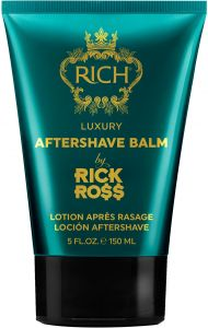 Rich By Rick Ross Aftershave Balm (150mL)