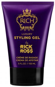 Rich By Rick Ross Luxury Styling Gel (150mL)