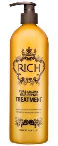 RICH Pure Luxury Hair Repair Treatment (750mL)