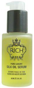 RICH Pure Luxury Silk Oil Serum (60mL)