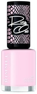 Rimmel London 60 Seconds Nail Polish by Rita Ora (8mL)