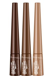 Rimmel London Brow Shake Brow Filling Powder