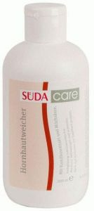 SÜDAcare Callus Softener (200mL)