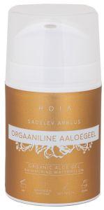 Hoia Homespa Organic Aloe Gel Shimmering Watermelon (50mL)