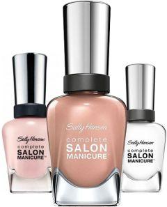 Sally Hansen Complete Salon Manicure Nail Laquer (14,7mL)