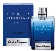 Salvatore Ferragamo Acqua Essenziale Blu EDT (30mL)