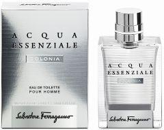 Salvatore Ferragamo Acqua Essenziale Colonia EDT (50mL)