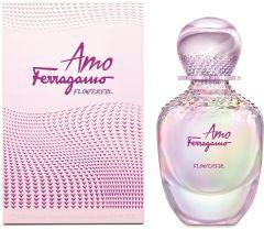 Salvatore Ferragamo Amo Flowerful EDT (50mL)