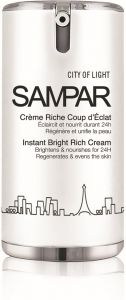 Sampar Instant Bright Rich Cream (30mL)