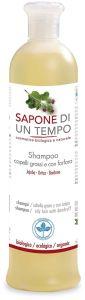 Sapone Di Un Tempo Nettle-Burdock Shampoo (500mL)