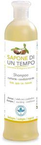 Sapone Di Un Tempo 2in1 Nourishing Shampoo & Conditioner With Panthenol (500mL)