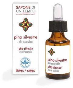 Sapone Di Un Tempo Pine Essential Oil (15mL)