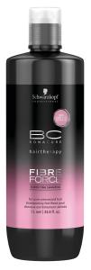 Schwarzkopf Professional Bonacure Fibre Force Fortifying Shampoo (1000mL)