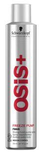 Schwarzkopf Professional Osis+ Freeze Pump (200mL)