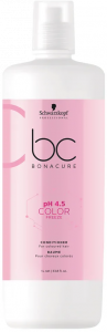 Schwarzkopf Professional Bonacure Color Freeze Conditioner (1000mL)