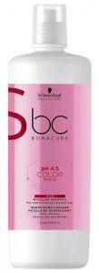 Schwarzkopf Professional Bonacure Color Freeze Rich Micellar Shampoo (1000mL)