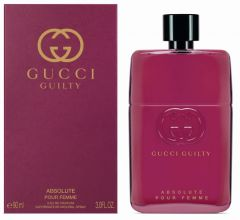 Gucci Guilty Absolute Pour Femme EDP (90mL)