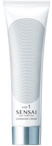 Sensai Silky Purifying Cleansing Cream (125mL)