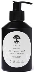 Hoia Homespa Organic Shampoo Lemongrass (200mL)