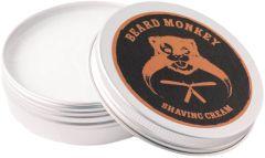 Beard Monkey Shaving Cream (100mL)
