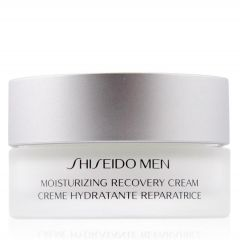 Shiseido Men Moisturizing Recovery Cream (50mL)