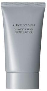 Shiseido Men Shaving Cream (100mL)