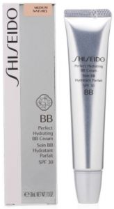 Shiseido Perfect Hydrating BB Cream (30mL) Medium Naturel
