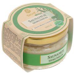 Signe Seebid Sauna Honey Lemongrass (200g)