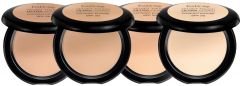 IsaDora Velvet Touch Ultra Cover Compact Powder SPF20 (7,5g)