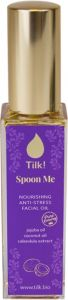 Tilk! Spoon Me Nourishing Anti-Stress Facial Oil (30mL)