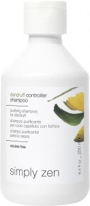 Z. One Concept Simply Zen Dandruff Controller Shampoo (250mL)