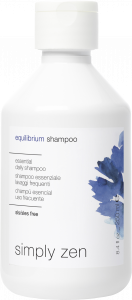 Z. One Concept Simply Zen Equilibrium Shampoo (250mL)