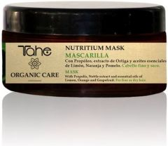 Tahe Organic Care Nutritium Mask (300mL)