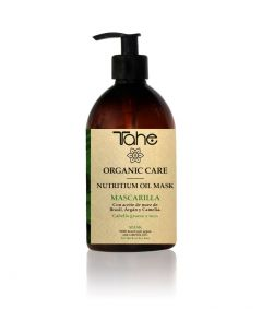 Tahe Organic Care Nutritium Oil Mask (500mL)