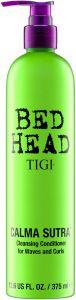 Tigi Bed Head Calma Sutra Cleansing Conditioner (375mL)