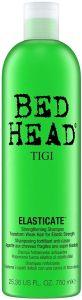 Tigi Bed Head Elasticate Strengthening Shampoo (750mL)