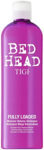Tigi Bed Head Fully Loaded Shampoo (750mL)