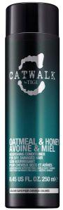 Tigi Catwalk Oatmeal & Honey Conditioner (250mL)