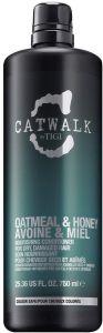 Tigi Catwalk Oatmeal & Honey Conditioner (750mL)