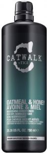 Tigi Catwalk Oatmeal & Honey Conditioner (750mL)
