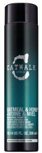 Tigi Catwalk Oatmeal & Honey Shampoo (300mL)