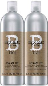 Tigi Bed Head For Men Clean Up Tweens