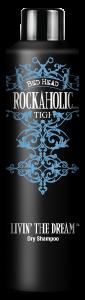 Tigi Rockaholic Living The Dream Dry Shampoo (250mL)