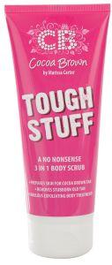 Cocoa Brown Tough Stuff 3 in 1 Body Scrub(200mL)