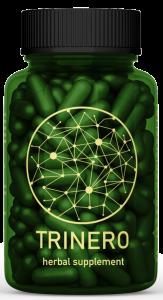Trinero Herbal Supplement Capsules (60pcs)